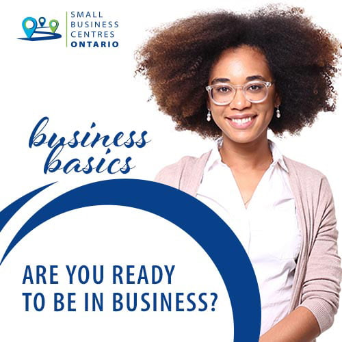 Are You Ready To Be In Business?