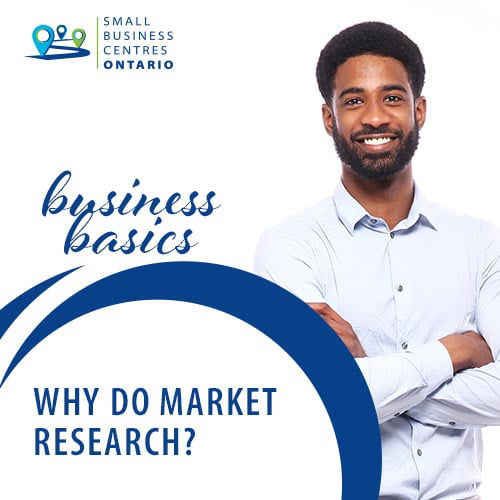 Why Do Market Research?